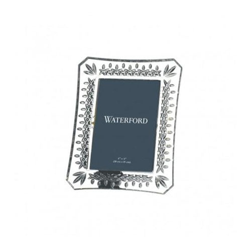 "Waterford Crystal Lismore Frame, 2"" x 3"""