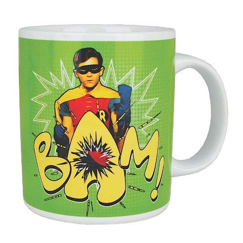 Batman '1966 Robin' Mug