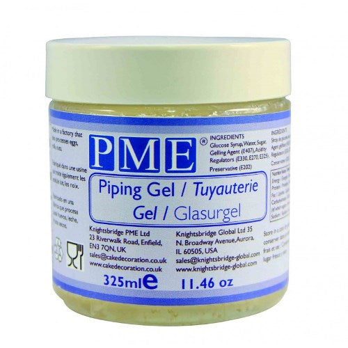 PME Piping Gel, 325mm