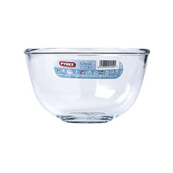 Pyrex Pudding & Mixing Bowl, 1l