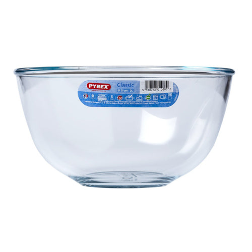 Pyrex Pudding & Mixing Bowl, 2l