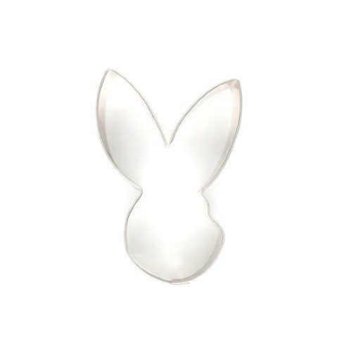 RABBITS HEAD COOKIE CUTTER, 7.5CM