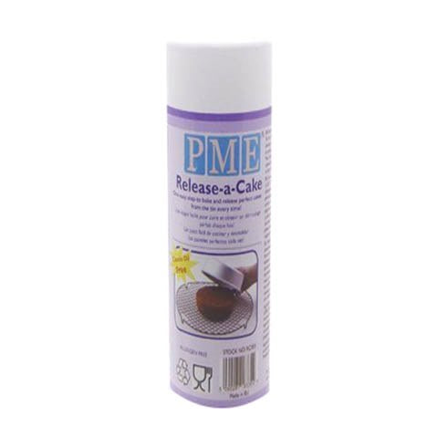 PME Release-A-Cake Spray, 600ml