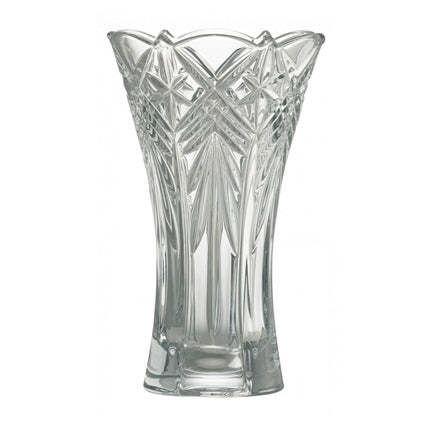 Galway Crystal Symphony Vase, 12""