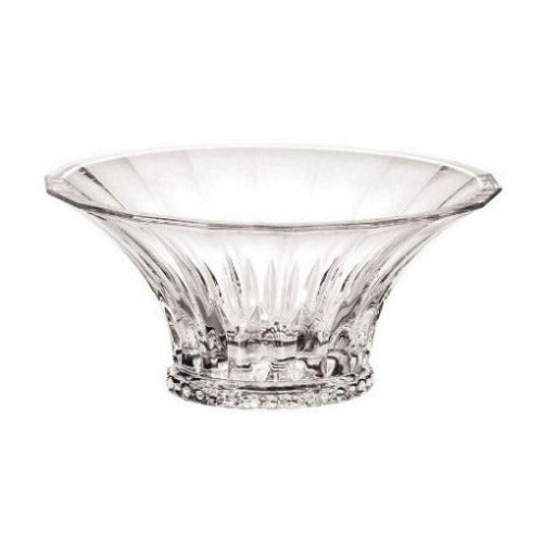 Tipperary Crystal Achill Bowl, 10""