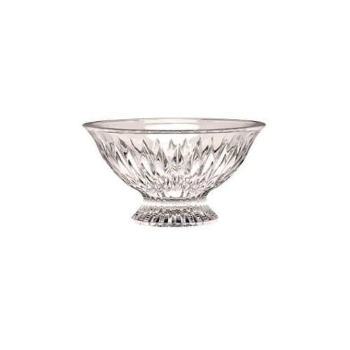 Tipperary Crystal Star Footed Bowl, 6""