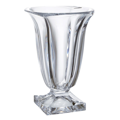 Tipperary Crystal Tempest Vase, 13""