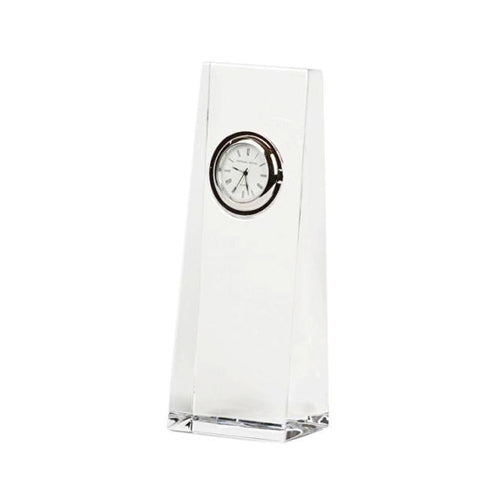 Tipperary Crystal Tempo Clock