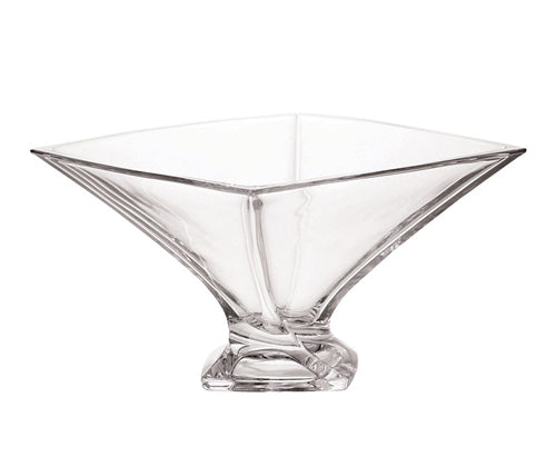 Tipperary Crystal Twist Bowl, 13""