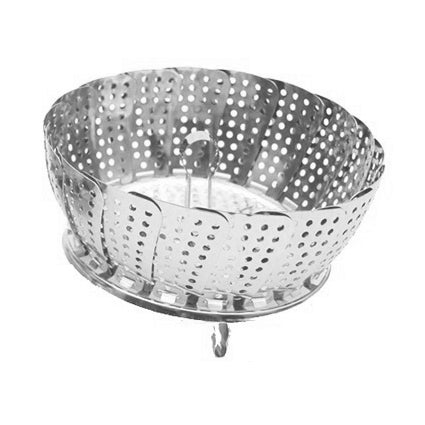 Steelex Vegetable Steamer, 9""