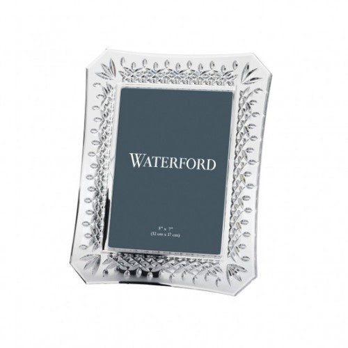"Waterford Crystal Lismore Frame, 5"" x 7"""