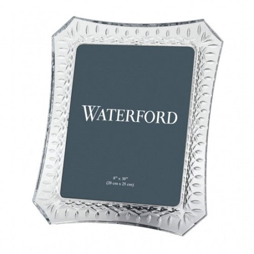 "Waterford Crystal Lismore Frame, 8"" x 10"""