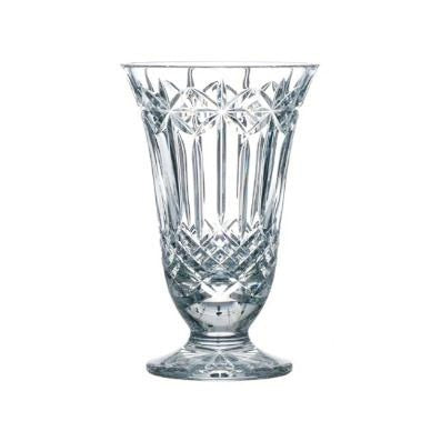 Waterford Crystal Starburst Vase, 8.5""