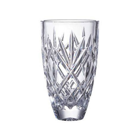 Waterford Crystal Huntley Vase, 8.5""