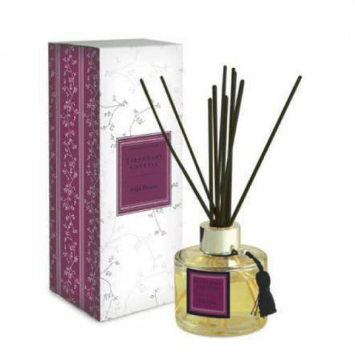 Tipperary Crystal Diffuser Set, Wild Berries