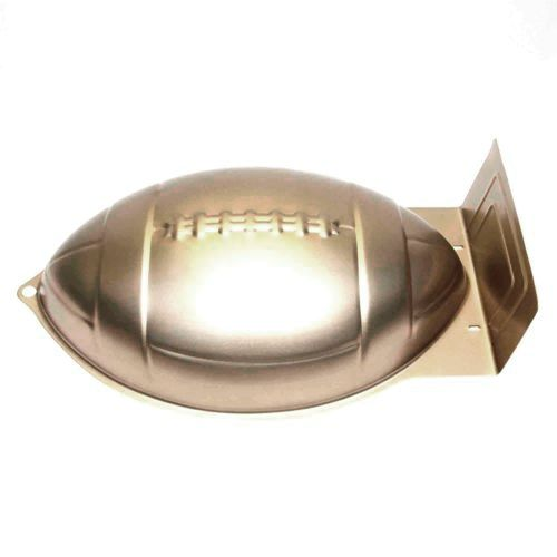 Football/Rugby Cake Pan