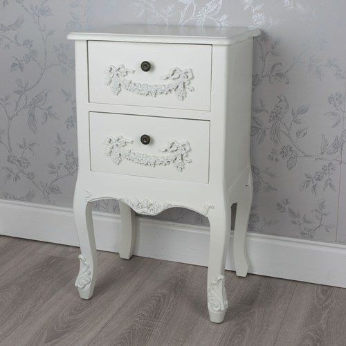 Natalie 2 Drawer Locker**LIMITED STOCK**