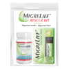 Image of MigreLief Rescue Kit