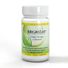 MigreLief Original Formula Travel Size