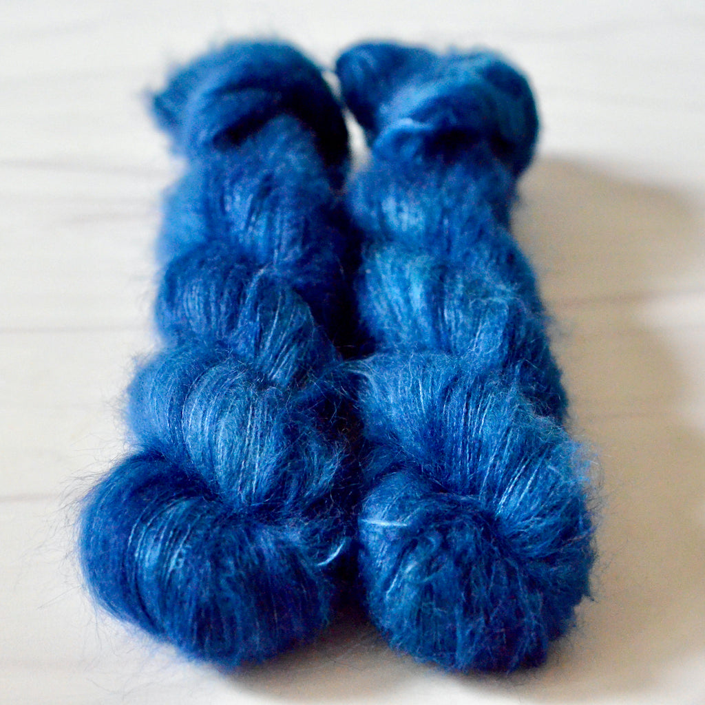 That's Why They Call It the Blues [suri lace]