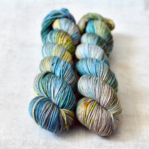 Long Lost Something [merino dk]
