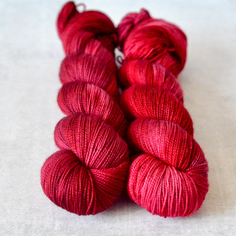 Winterberry [sock]