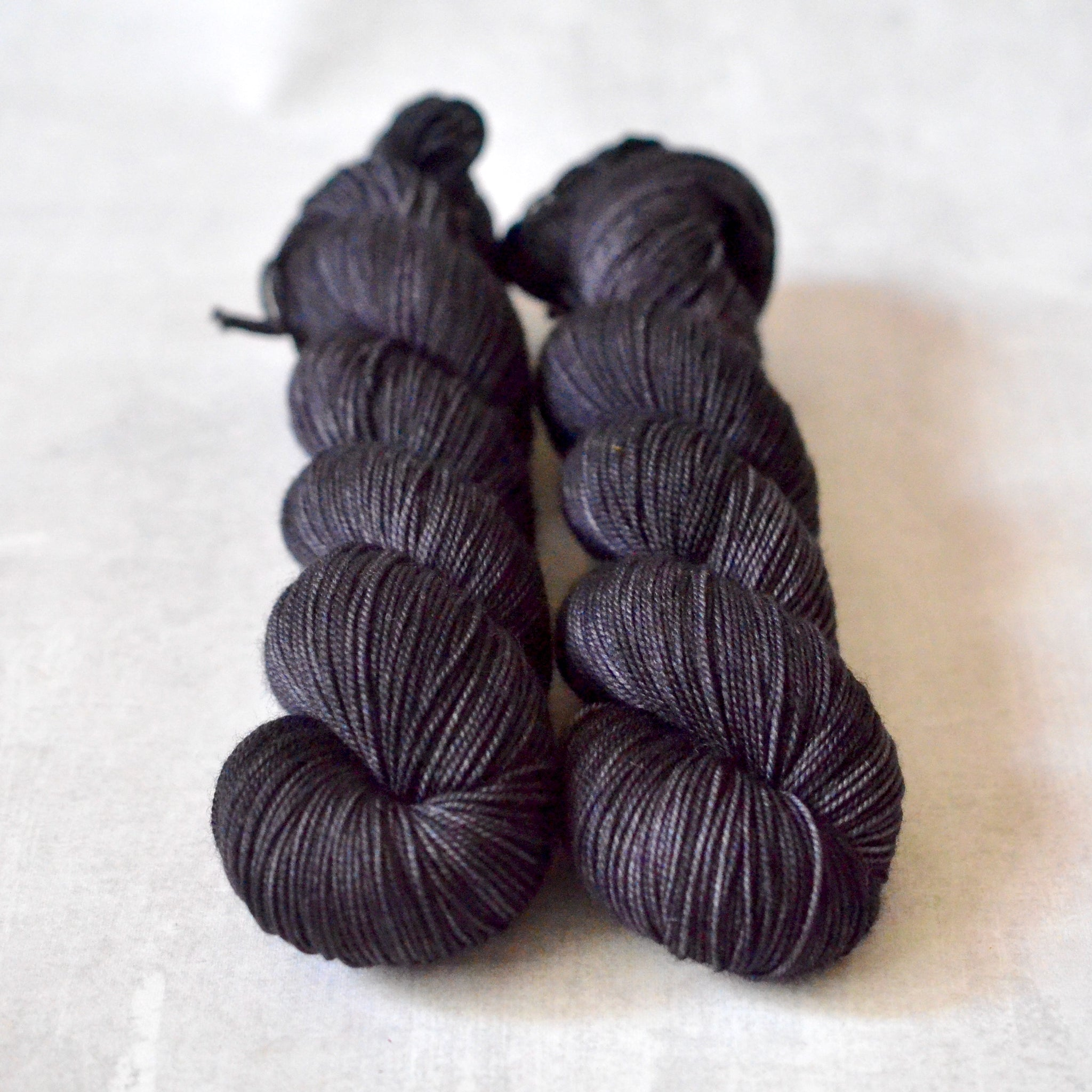 Licorice [merino sport]