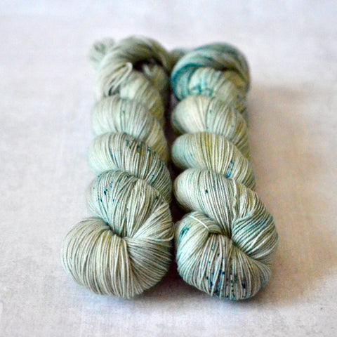 Eucalyptus [bounce sock]