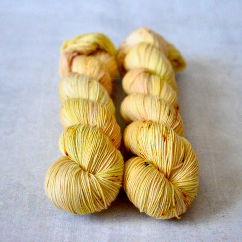 Marigold [bounce sock]