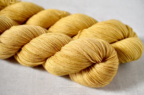 Ochre [bounce sock]