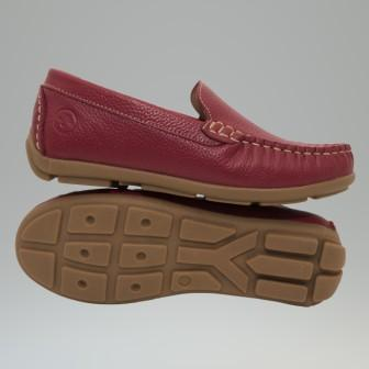 Millwoods leather back to school shoes supportive hardwearing