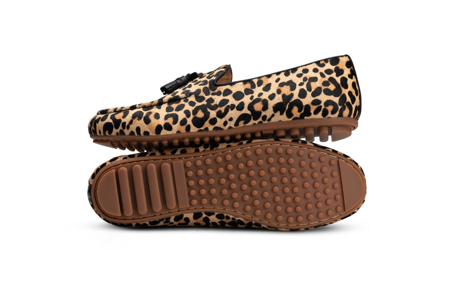 Women's Leopard Loafer | PRE-ORDER NOW