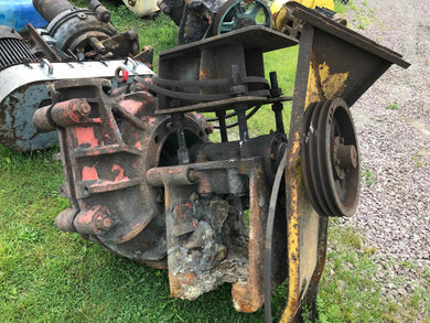 Warman 4/3 High Head Slurry Pump