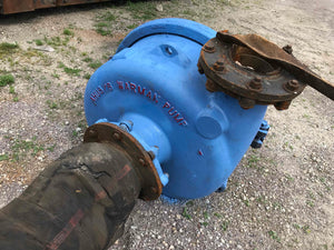 Warman 8/6 AHU Slurry Pump