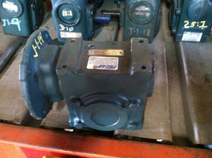 Dodge, Tigear 2, 25:1, Motor Reducer, Gearbox