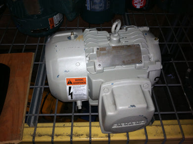 Siemens, 2 HP, SD100, Electric Motor