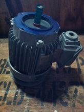 Westinghouse, 2 Speed, 1 Hp, .05 HP, 1750 RPM, Electric Motor, Hazardous Locations