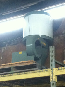 AGET Dustkop Dust Collector 11NM51-PL