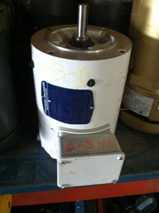Baldor- Reliance, Electric Motor, Wash down duty, water proof, 1 HP