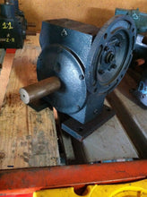 Grove, 20:1, Gearbox, Motor reducer, 30MDT-L