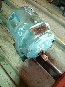 Dodge, 6.2:1, Motor Reducer, Gearbox