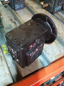 Perfection Gear, 30:1, Motor Reducer, Gearbox