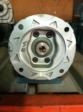Dodge, Tigear 2, 50:1, Motor Reducer, Gearbox