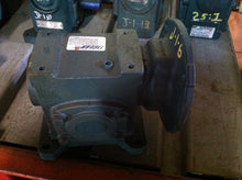Dodge Tigear 2, 50:1, Motor Reducer, Gearbox