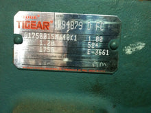 Dodge Tigear 15:1 Motor Reducer MR94879