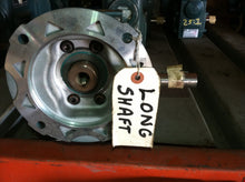 Dodge, Tigear 2, 20:1, Motor Reducer, Gearbox, Long Shaft