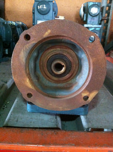 Dodge, Tigear, 10:1 Motor Reducer, Gearbox