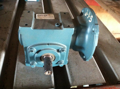 Dodge, Tigear 2, 30:1, Motor Reducer, Gearbox