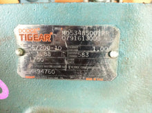 Dodge Tigear 10:1 Motor Reducer MR94760