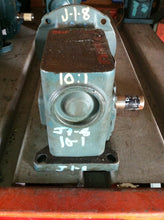 Dodge, Tigear, 10:1, Motor Reducer, Gearbox